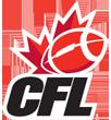 2) Canadian Football League